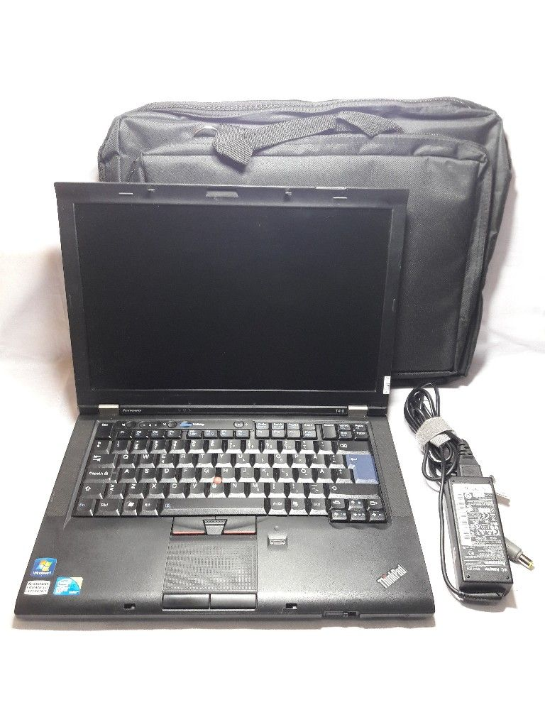 Sale / Discount - LAPTOP CORE i5 LENOVO T410 14